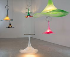 Two Paula Hayes exhibitions open in Manhattan