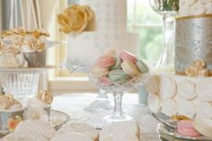 The Great Gatsby-inspired Styled Wedding - Weddbook