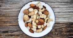 Snacking on a handful of nuts (almonds, walnuts, cashews, Brazil, and macadamia nuts) and seeds (chia, hemp, sunflower, pumpkin, and flax seeds) daily may well be the perfect addition to one's diet for staving off diseases. These tiny packages are loaded with energy and nutrition; help suppress the appetite, beat flab and also keeps your heart healthy!