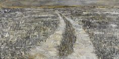 Anselm Kiefer  Let a Thousand Flowers Bloom