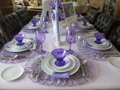 The Welcomed Guest: Annual Cancer Survivor's Table