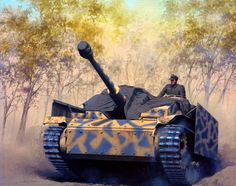 Click this image to show the full-size version. Military Armor, Military Tank, Diorama, Tank Wallpaper, War Thunder, Model Tanks, Ww2 Tanks, German Army, Armored Vehicles