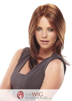 Julia by Jon Renau- #Lace #Front #Wigs.Buy at thewigwarehouse.com