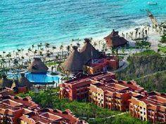 Barcelo Maya Colonial and Tropical Beach, Riviera Maya