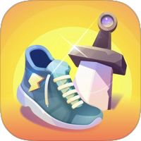 Fitness Rpg By Shikudo Workout Games Rpg Best Android Games