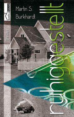Mein Buchtipp: Ruhiggestellt, bookshouse Verlag