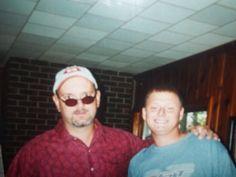 Don and Matt