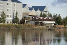 Fairbanks Princess Lodge, Alaska