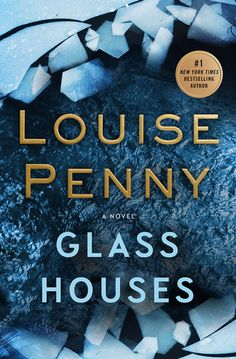 Another great mystery in the Gamache series! A perfect read for fall.