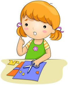 Kids Crafts at Activity Village -- tons of crafts, coloring pages, and educational material for kids :)