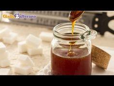 BellaZia: Il Caramello e La Salsa Toffee Fun Desserts, Dessert Recipes, Dessert In A Jar, Creme Caramel, Caramel Recipes, Sweets Cake, Candy Shop, Toffee, Cake Cookies
