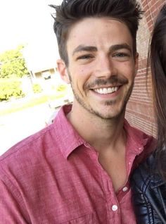 Grant Gustin @grantgust from #TheFlash ⚡ - My childhood dream was always to be on Broadway. I wanted to end up in TV and film. It's kind of flipped, and I'm not mad about it, but my childhood dream is Broadway and I want to end up there.