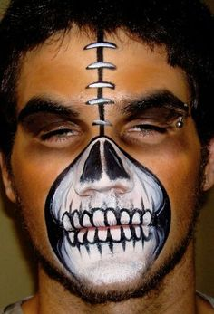 Makeup artística