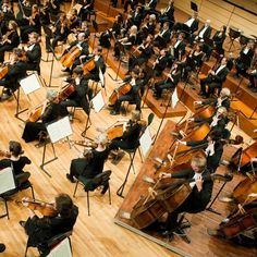 Orchestra musicians urged to speak out over strain injury 'taboo'