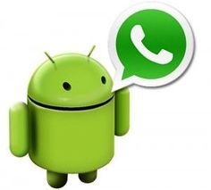 Trucos y curiosidades de Whatsapp para Android #friki #android #iphone #computer #gadget