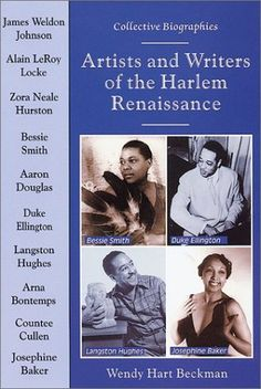 African American Art and Harlem Renaissance