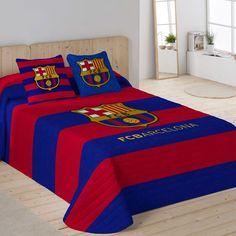 Colcha Bouti FUTA B3 FC Barcelona