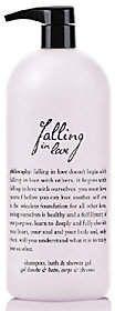 Philosophy Super-Size Falling In Love Perfumed3-In-1 Gel