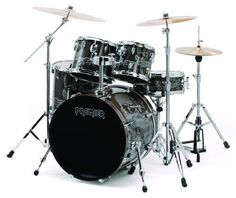 Premier Drums APK Series 6349964SMW Spirit of Maiden 5-Piece Drum Set by Premier Drums. $812.06. The 'Spirit of Maiden' is the first drum set product from Premier that offers fans an affordable drum set that's officially licensed by Iron Maiden. The artwork of the kit depicts the band's iconic mascot Eddie from the 'Piece of Mind' album; the first Maiden album to feature Nicko McBrain on Drums.