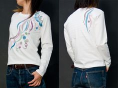 長袖Tシャツ「鳳凰」