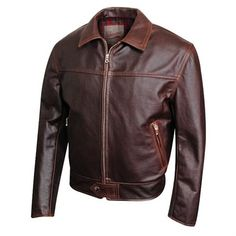 Buy the Aero 59 Highwayman jacket in brown online at Moto Legends, we will beat any discounted price by 10%.