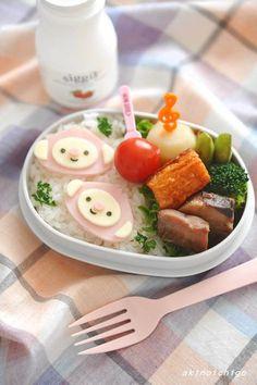 【連載】レシピブログ「おさるさんのお弁当」