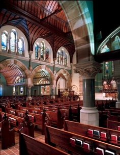 Christ Episcopal Church, Nashville