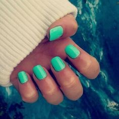 Love the pretty nails