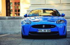 Jaguar XKRS by SSSZ Photo on 500px
