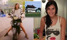 Female tourist from New York found dead on Panama island | Daily Mail Online