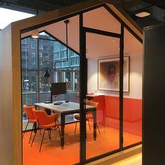 mini kantoor