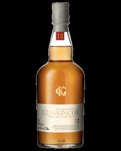 Glenkinchie 12 Year Old Scotch Whisky 700mL