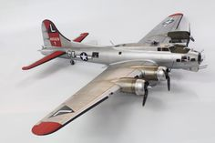 HK Models 1/32 B-17G Flying Fortress by Alan Sannazzaro and Adam Butler