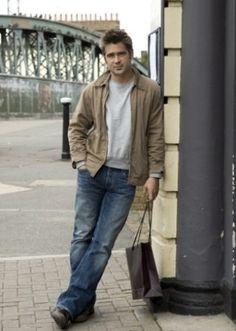Colin Farrell - foto publicada por misssana4