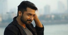 Suriya signed his 36th film, will be produce by Dream Warrior Pictures