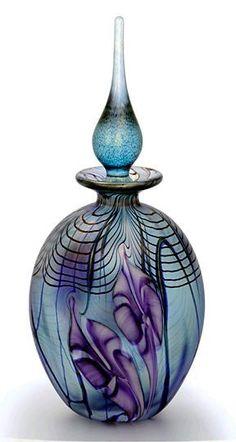 Exotico perfume bottle