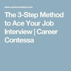star method interview