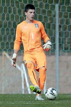 Italy U20 v Qatar U20 - Pictures - Zimbio