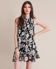 7fd7327d410 Floral Print Knee Length Off Shoulder Bodycon Dress