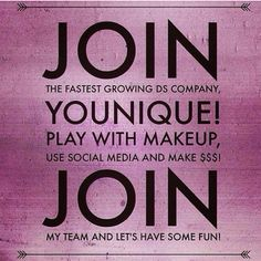Being a Younique Presenter requires commitment to succeed while uplifting, empowering and validating women everywhere. Join the team and change your world. Margarita, Younique Party Games, Join Younique, Motivational Memes, 3d Fiber Mascara, Purple Cards, Younique Presenter, Unique Makeup, Looking For People