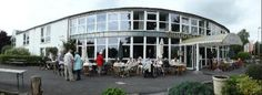 Prodomo Hotel, Soest, Germany.  Booked!  Sept. 4 check in from 14:00 available, (scheduled arrival ~17:00; driving from Bochum).  Sept. 6 check out by 11:00 (must leave by 9:30 latest, for drive to Köln)