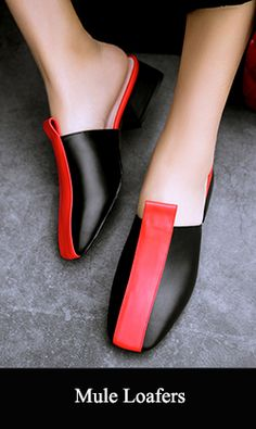 CHIKO Shoes