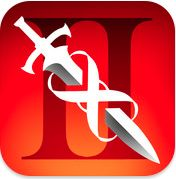 Infinity Blade 2 - Award Winning iOS Game Review (Video)