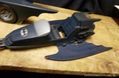 Coches a escala: COCHE BATMAN D.C.COMIC 1993 MADE IN U.S.A. - Foto 5 - 60094715