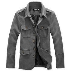 This jacket would look perfect with a pair of Men's Mad Mukluk Mid Boots. What do you think? #SORELfestivalstyle