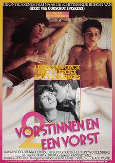 Twee vorstinnen en een vorst (1981) | EROTICAGE || Watch Online 60s 70s 80s Erotica,Vintage,Softcore,Exploitation,Thriller