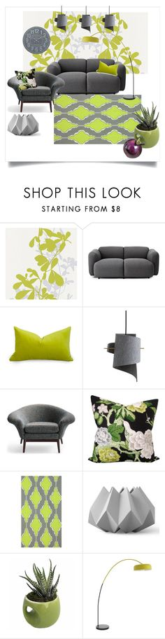 """""""#67"""" by milapl ❤ liked on Polyvore featuring interior, interiors, interior design, home, home decor, interior decorating, Normann Copenhagen, nuLOOM and Menu"""