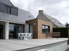 agrandissement maison en bois - Recherche Google