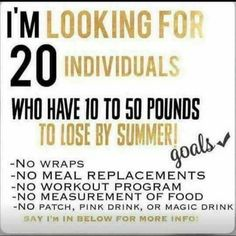 Hey you!💥 YES, you!💥 Are you ready?💥 There's still time to feel great this summer! 💥💥❤️❤️  😉😉😉 It may not be realistic to lose 50lbs by summer but it's good to start at anytime!!!   #changecanhappenatanytime