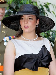 Princess Alexandra of Luxembourg | The Royal Hats Blog